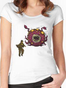 Indiana Jones Rathtar Women's Fitted Scoop T-Shirt