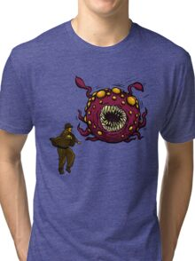 Indiana Jones Rathtar Tri-blend T-Shirt