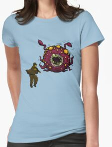 Indiana Jones Rathtar Womens Fitted T-Shirt