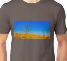 The Dry Country Unisex T-Shirt