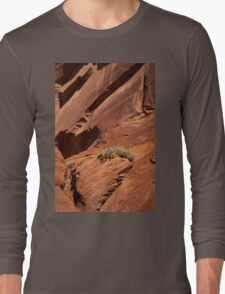 In The Rock Life Will Come Long Sleeve T-Shirt