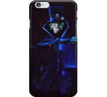 Hatbox Ghost Hoiday iPhone Case/Skin
