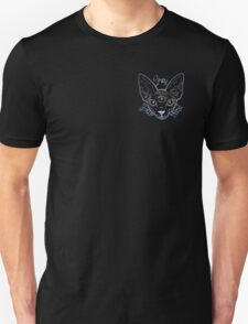 Open Your Mind Sphinx  Unisex T-Shirt
