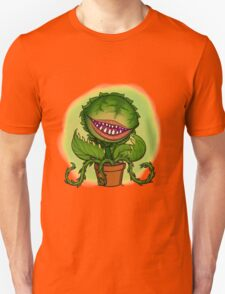 Mean Green Mother From Outer Space Unisex T-Shirt