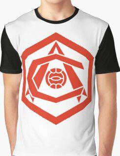 arsenal old logo Graphic T-Shirt