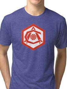 arsenal old logo Tri-blend T-Shirt