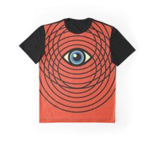 Hypnotic Graphic T-Shirt