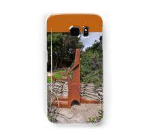 Young Gun,Sculptures By Sea,Australia 2015 Samsung Galaxy Case/Skin