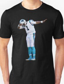 Cam Newton Dabbin' T-Shirt