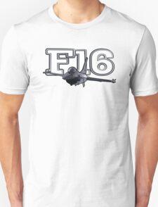 F16 Unisex T-Shirt