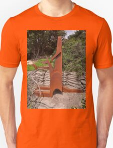 Young Gun,Sculptures By Sea,Australia 2015 T-Shirt