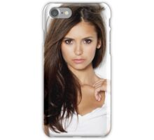 Hot Nina Dobrev 2 iPhone Case/Skin