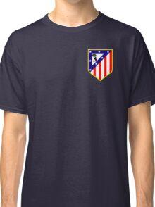 atletico madrid logo Classic T-Shirt