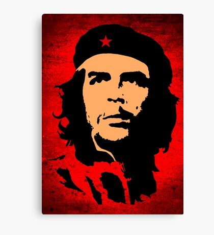 El Che - ONE:Print Canvas Print