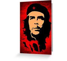 El Che - ONE:Print Greeting Card