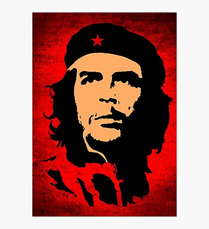 El Che - ONE:Print Photographic Print