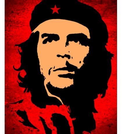 El Che - ONE:Print Sticker
