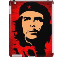 El Che iPad Case/Skin