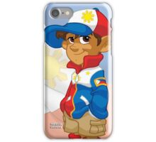 Jeepney Jr.  iPhone Case/Skin