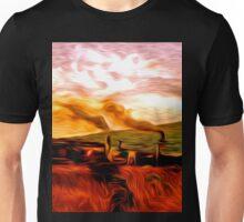 Puʻunēnē Sugar Mill Unisex T-Shirt