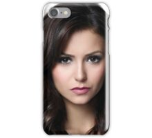 Beautiful Nina Dobrev 2 iPhone Case/Skin
