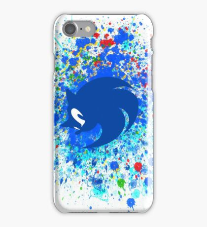 Sonic X iPhone Case/Skin