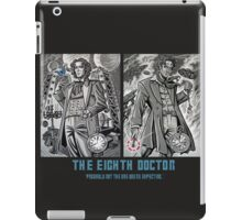 Probably Not the One You're Expecting iPad Case/Skin