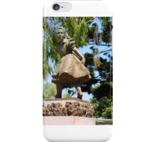 Alice In Wonderland! iPhone Case/Skin