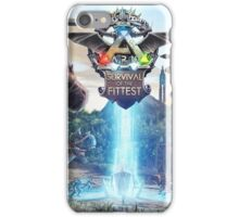 Ark Survival of the Forest iPhone Case/Skin