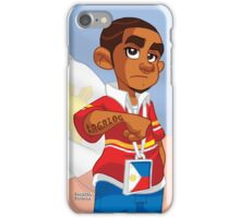 Tagalog iPhone Case/Skin