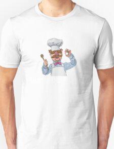 Vurt Da Furk! T-Shirt