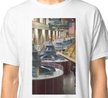 The Engine Room Classic T-Shirt