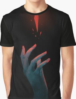 Shard of the abyss Graphic T-Shirt