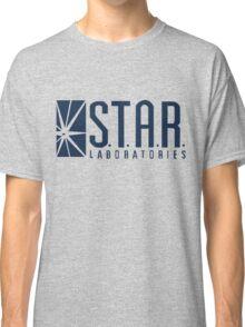 Star Laboratories - Grey  Classic T-Shirt