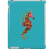 Crayon Ponyfish iPad Case/Skin