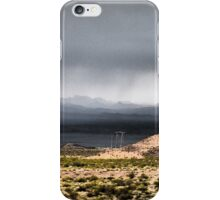 Mead Sky iPhone Case/Skin
