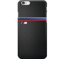 M Sport Carbon iPhone Case/Skin