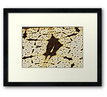 Geometric Patterns No. 59  Framed Print