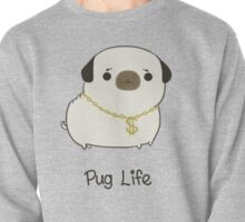 Pug Life Pullover