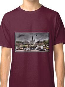 Quarter Church Classic T-Shirt