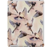 Sparrow Flight iPad Case/Skin