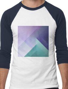 RAD XL Men's Baseball ¾ T-Shirt