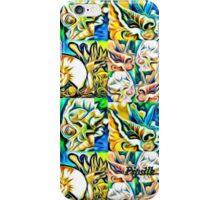 Shells sp iPhone Case/Skin