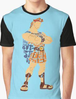 Hercules Graphic T-Shirt