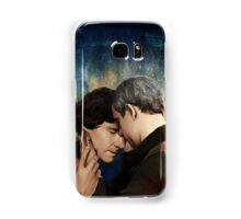 Sorrow and Comfort Samsung Galaxy Case/Skin