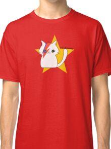 David Meowy Classic T-Shirt