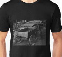 Restoration At Pompeii Unisex T-Shirt