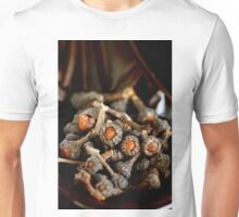 Cinnamon Flower Unisex T-Shirt