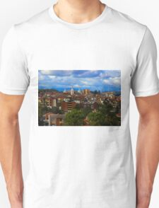 A Gorgeous Day In Cuenca T-Shirt
