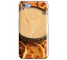 Ecuadorian Pancakes iPhone Case/Skin